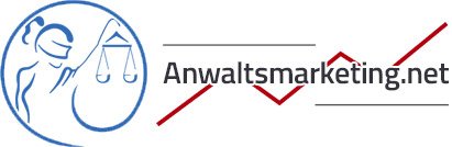 Logo Anwaltsmarketing.net